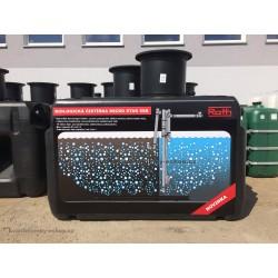 Biologická čistírna Micro Star SSB 4 EO
