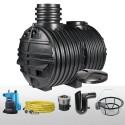 Výhodná sestava Eco line 5000 l s filtru MMD
