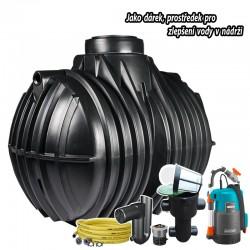 Atlanta 4000 s filtru MMD