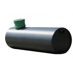Plastová jímka 8000 l