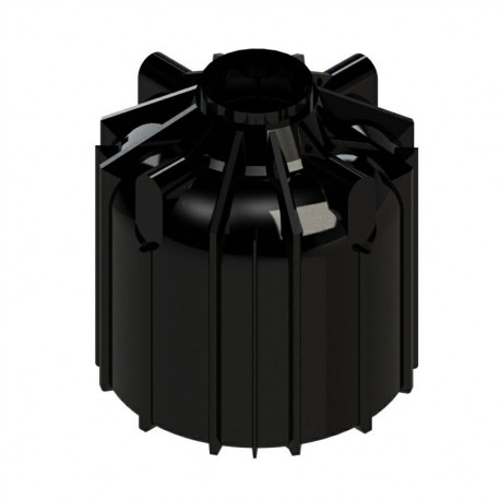 Plastová nádrž Globoline 8300 litrů