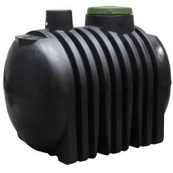 Plastová jímka Drop Water 4000 l