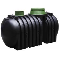 Plastová jímka Drop Water 3000 l