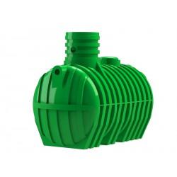 Plastová samonosná jímka Atlanta 4200 XXL  PREMIUM - SKLADEM