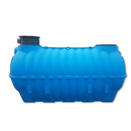 Plastová jímka BOLT 3500L - nabídka se připravuje
